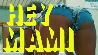 Delora - Hey Mami Official Audio Vevo