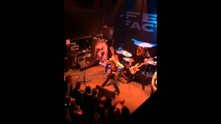 Once Human - Terminal - Live September 5th 2015
