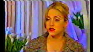 Madonna - You'll See Making Of - 1995