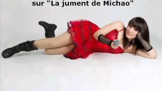 La jument de michao / Nolwenn Leroy (Cover par Elodie Ly)