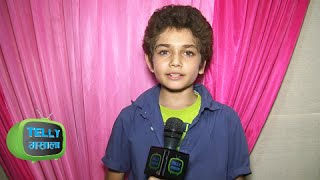 Meet Jineet Rath Aka Amar Singh Son Of Maharana Pratap | Sony Tv width=