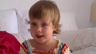 Sophia's new video May 2009