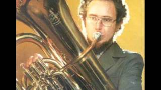Bach on Tuba - John Fletcher