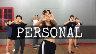 Kehlani - Personal (Dance Cover) Choreography by Euanflow - feat. A.Double