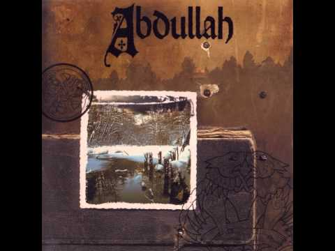 Proverbs Of Hell de Abdullah Letra y Video