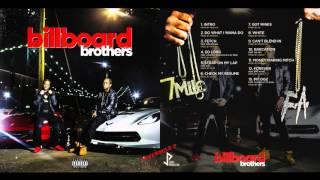 Doughboyz Cashout: Billboard Brothers - Do What I Wanna Do