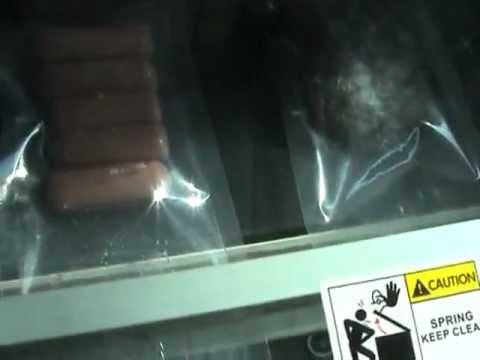 Video-18, Vakum-Paketleme, Masaüstü Vakum Paketleme Makinası