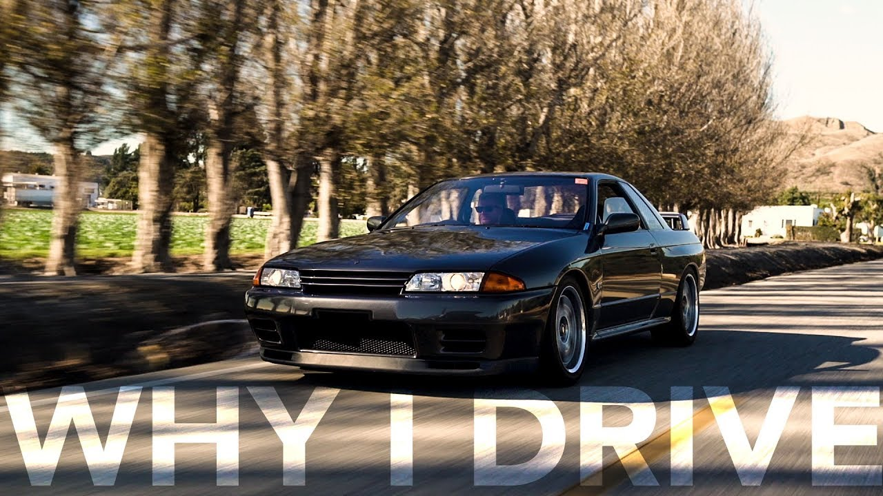This 1992 Nissan Skyline GT-R R32 was worth the 22-year wait