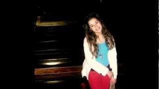 Diana Luís - Passou por mim e Sorriu