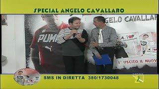 Special ANGELO Cavallaro 12 Ottobre 2017