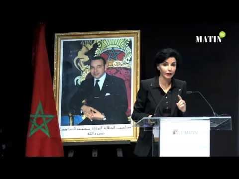 Intervention de Rachida Dati, députée européenne, ancienne ministre française de la Justice