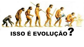 Será que Você Acompanha a Evolução Humana?   Vida Sempre Viva  