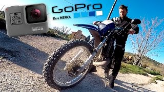 MOTOCROSS & GO PRO 5 - GuidoFTO vlogs