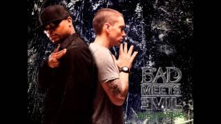 Bad meets Evil - Take from me ( HQ ) + Lyrics