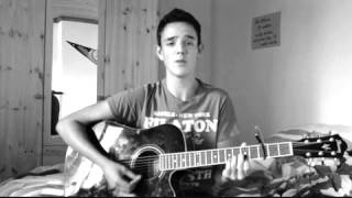The Script -  If you could see me now (Cover by Da