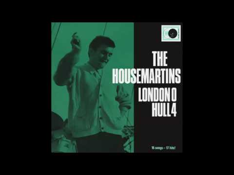 Over There de Housemartins Letra y Video