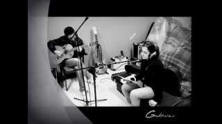 Gabriel - Lamb acoustic cover