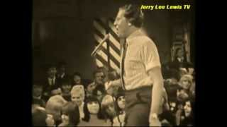 Jerry Lee Lewis - Whole lotta shaking goin on (Live London 1964)