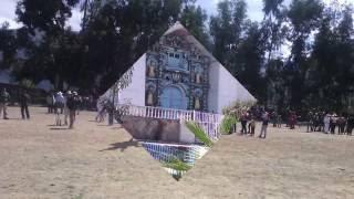 Huasta Tierra de músicos, caballos de Paso y mujeres lindas