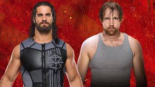 Seth Rollins and Dean Ambrose Custom Titantron