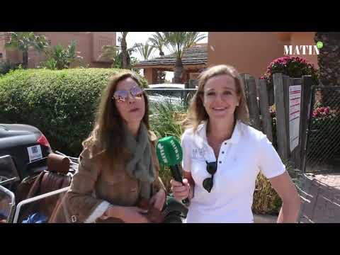 Video : Rallye Maroc Classic, 2 étape : La Route du cœur s'invite chez les Ida-Outanane et leur «Vallée du Paradis»