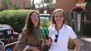 Rallye Maroc Classic, 2 étape : La Route du cœur s'invite chez les Ida-Outanane et leur «Vallée du Paradis»