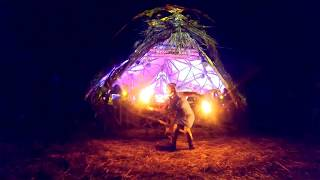 dolores dance chillout planet 2017 Kaya project music