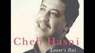 Cheb Hasni ★  Da Zahri