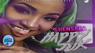 Shenseea - Happy Juk [Happy Juk Riddim] May 2017