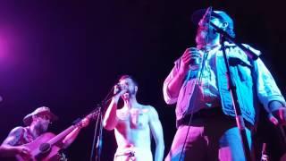 Boxcar Dan and the Vagabond Strangers - Hair of the Dog Live at Lily Lake 2016