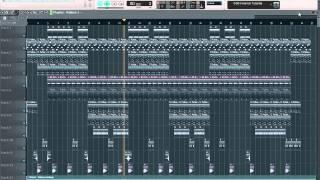 Beat de Rap 001  (Prod - Joker El Arkitecto)