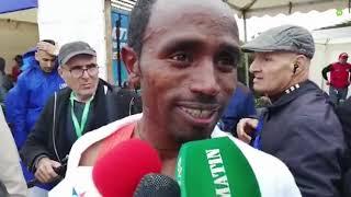 Marathon international de Marrakech : Les Éthiopiens Fikadu Girma Teferti et Zewdu Asefa remportent la 30e édition
