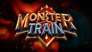 Monster Train will be released on May 21st on Steam