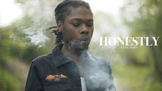 Yung Tory - Honestly (Video)