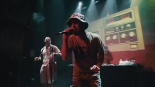 "RBTV: Conjunto Corona - ""Mafiando Bairro Adentro"" (Versão Lisboa) @ Musicbox"