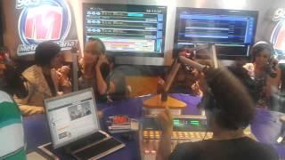 Acenda a Luz - Girls (Rádio Metropolitana)