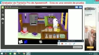 EL PRIMER CAPITULO DE :JINX - KAROL GAMES