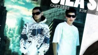 Gamba feat. Cartiss - Síla slova (prod.R.3.M)