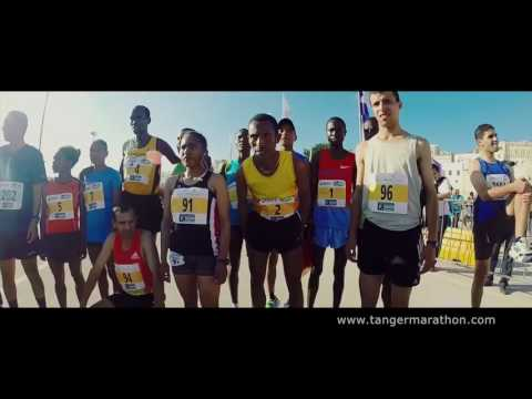 tanger marathon