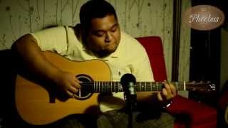 Jopay (Mayonnaise) short cover by Ralph (w/ guitar solo)
