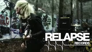 """TOXIC HOLOCAUST - """"Nuke the Cross"""" (Official Music Video)"""