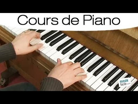 Comment jouer Hey Jude des Beatles au piano