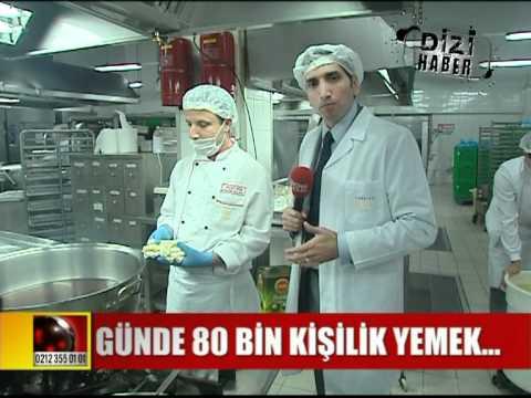 thy catering mutfağı,turkish do&co, deniz gülen