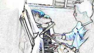 Ao Unico que é digno - Instrumental Gospel - Piano Instrumental