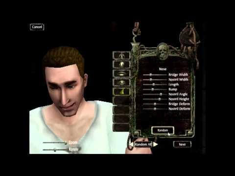 Pirates Of Caribbean Online - Karayip Korsanları Karakter Yaratma [HD]