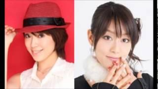 【腹筋崩壊】中村繪里子さんの大爆笑ぶりに、日笠陽子さんもツボったようですwww