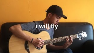 Ten2Five - I Will Fly (Fingerstyle Cover)