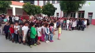 Les enfants reprennent le chemin de l'école