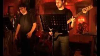 Ορφέας Περίδης - Τα τραγούδια μου τ' αμερικάνικα (cover)