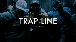 "Russ x Taze Type Beat ""Trap Line"" 